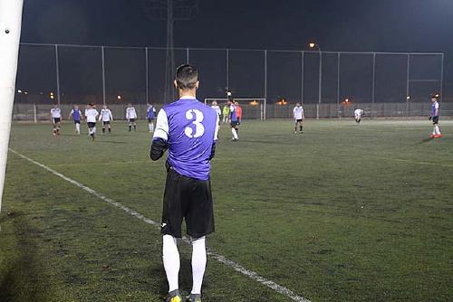 La UCF Santa Perpètua guanya per 0 a 2 al Santa Maria de Montcada