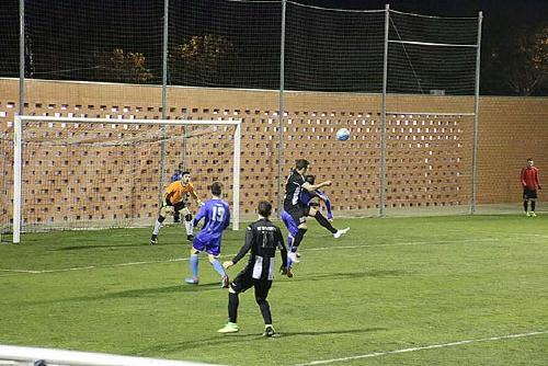 La UCF Santa Perpètua derrota el Vilamajor i continua en segona posició