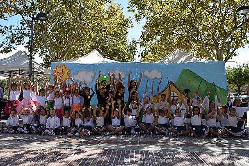 El Ball de Gitanes organitza la III Trobada Infantil i Juvenil de Cultura Popular