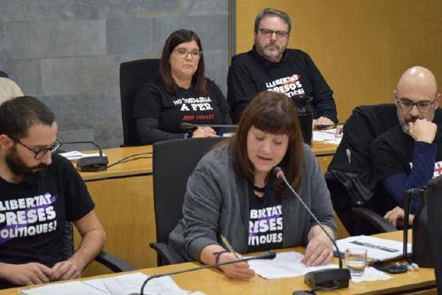 ERC reclama fermesa fins eliminar el Quart Cinturó del Pla de Mobilitat del Vallès