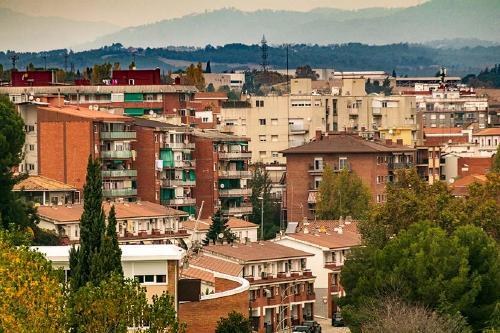Habitatge aprova la declaració d'àrea tensa de Santa Perpètua