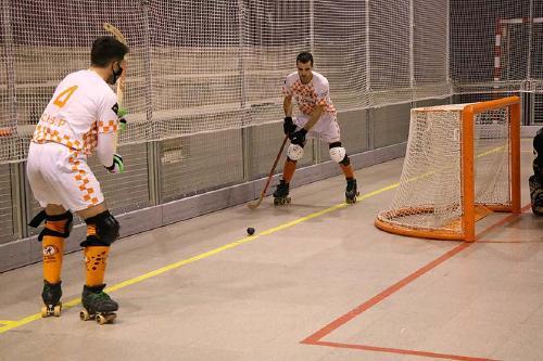 El CH Santa Perpètua juga aquest cap de setmana a Piera el primer partit de l'eliminatòria