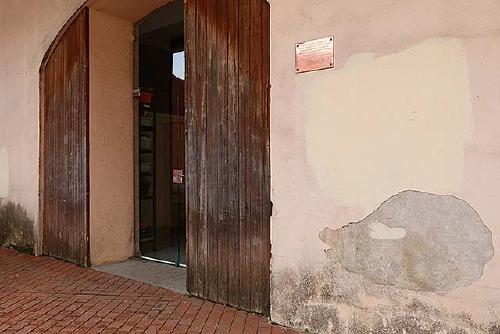 Prova pilot per solucionar les humitats del Celler de la Granja Soldevila