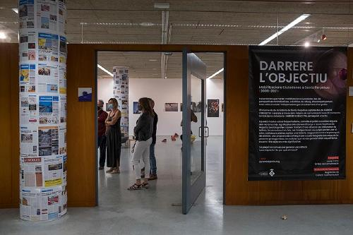Neix La Creativa, una programació de tallers mensuals d'art per a famílies