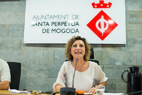 Santa Perpètua en Comú i el PSC anuncien un acord de govern per al proper mandat
