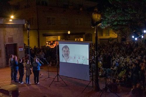 El CDR convoca avui un acte per recordar el tercer aniversari de l'empresonament del perpetuenc Jordi Cuixart