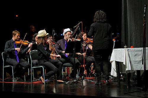 La JOSPeM torna a l'oferta de l'Escola Municipal de Música i Dansa