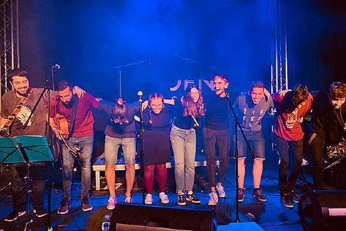 La Ruca tocarà al festival Acampada Jove després de guanyar el concurs Impuls Jove