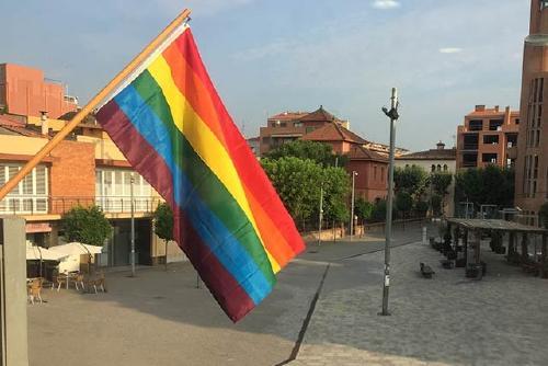 Santa Perpètua commemora avui el Dia Internacional de l'Orgull LGTBI