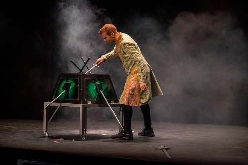 Xarxa Santa Perpètua estrena una nova temporada de teatre amb l'espectacle 'Els Circ dels Impossibles'