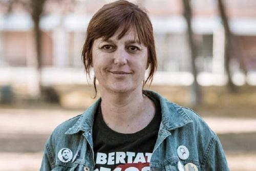 Marisa Vera és la nova Secretària de les Dones en l'executiva comarcal d'ERC