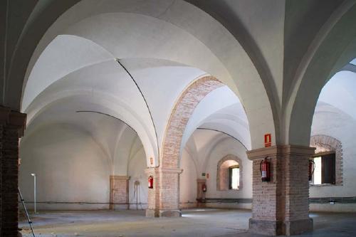 Comencen les obres de rehabilitació del Castell de Mogoda