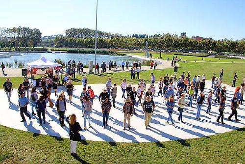 Mogoda Country organitza una ballada aquest diumenge al parc Central