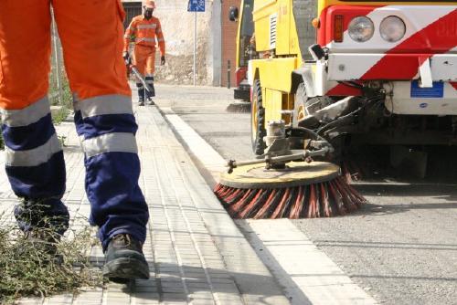 El PP de Santa Perpètua reclama millores en el servei de neteja