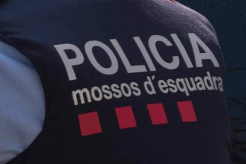 La Divisió d'Afers Interns dels Mossos detenen quatre agents, un a Santa Perpètua