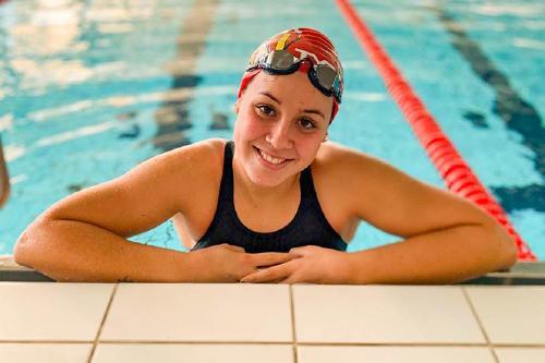 La perpetuenca Júlia Luis obté tres medalles en categoria júnior en el Campionat de Catalunya