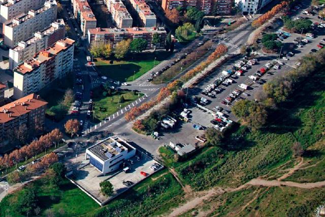 L'Ajuntament aprova el projecte de la nova seu de Mogoda Serveis