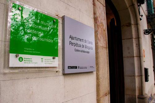 L'OMIC alerta d'una nova estafa i recupera l'atenció presencial a la Granja Soldevila