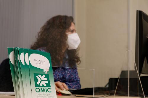 L'OMIC es trasllada a les dependències de l'OAC a la Plaça de la Vila