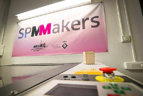 Inscripcions a nous cursos a l'espai de fabricació digital SPMakers