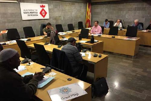 El Consell Municipal de Solidaritat tracta avui el Pla Director de Cooperació