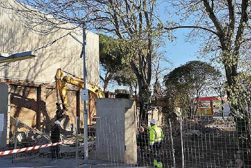 L'Ajuntament aprova el projecte d'urbanització del nou passatge de la Serradora