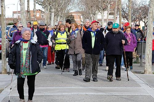 Esports obre les inscripcions per a la passejada per Santa Perpètua del nou cicle 'A cent cap als cent'