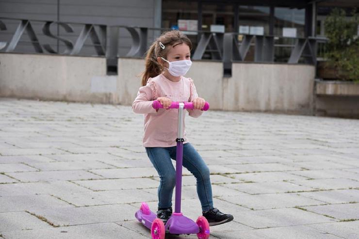 L'Ajuntament anuncia l'organització d'activitats infantils i juvenils durant l'estiu