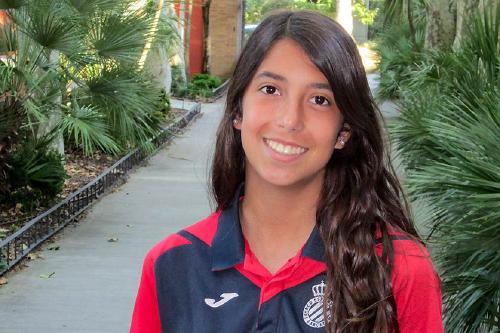 Paula Jiménez jugarà la propera temporada al Vic-Riuprimer