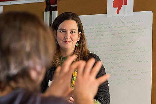 ''L'objectiu del PEC és fer de Santa Perpètua una ciutat educadora''