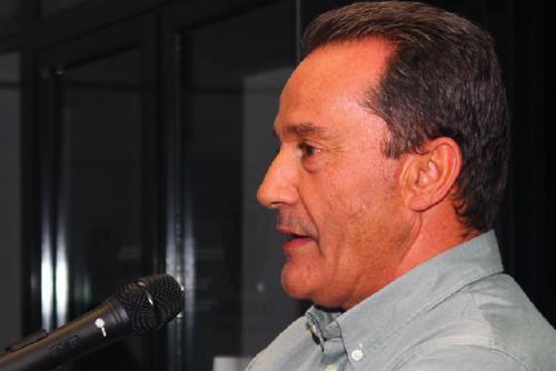 Santa Perpètua en Comú organitza un reconeixement a l'exregidor Pepe Sánchez per la seva trajectòria política