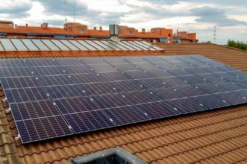 La instal·lació de leds a les escoles estalviarà 31,8 tones de CO2 a l'any