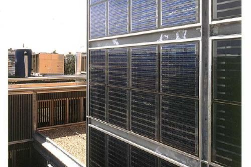 Nous beneficis fiscals a l'IBI per la instal·lació de sistemes d'aprofitament de l'energia solar