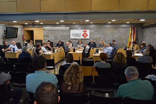 El Ple aprova inicialment el Reglament d'ús i gestió dels Centres Cívics Municipals