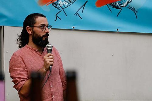 ERC presenta Pol Altayó com a candidat a les municipals de 2019 i els principals projectes per a Santa Perpètua