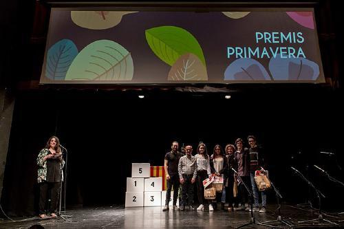 Més de 700 alumnes participen en els Premis Primavera 2020