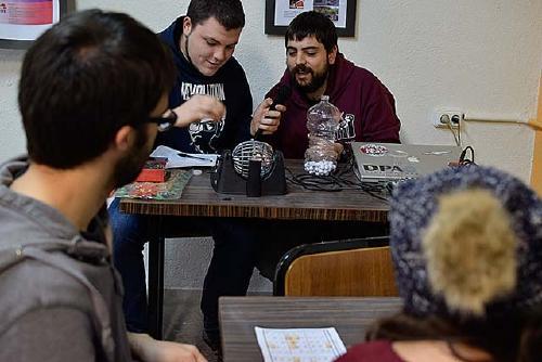 El Casal Popular Pit Roig acaba l'any 2019 amb partides de Quinto