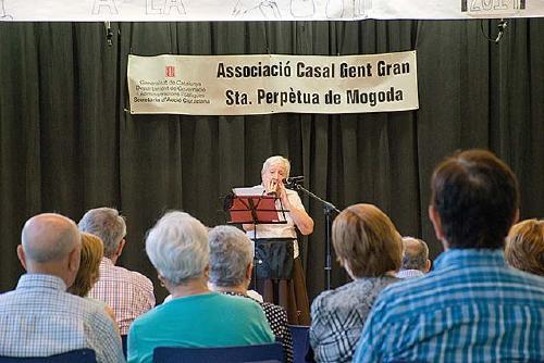 Aquest cap de setmana finalitza la XIII Quinzena Cultural del Casal Cívic