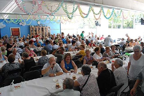 El Casal Cívic celebra la XIII Quinzena Cultural