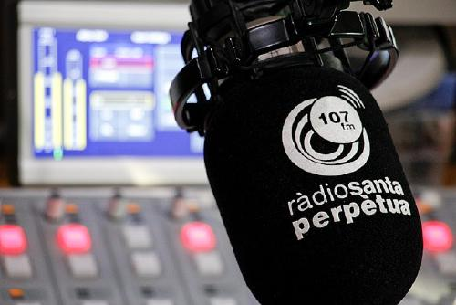Ràdio Santa Perpètua inicia la ronda d'entrevistes als nou candidats a l'alcaldia