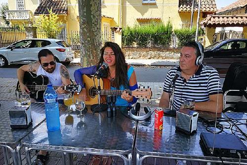 Avui arrenca la programació d'estiu a Ràdio Santa Perpètua