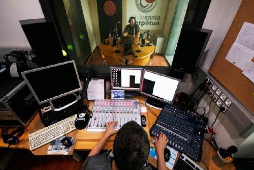 Ràdio Santa Perpètua endega una nova temporada amb novetats a la graella