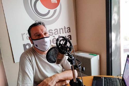 Comença la nova temporada de Ràdio Santa Perpètua