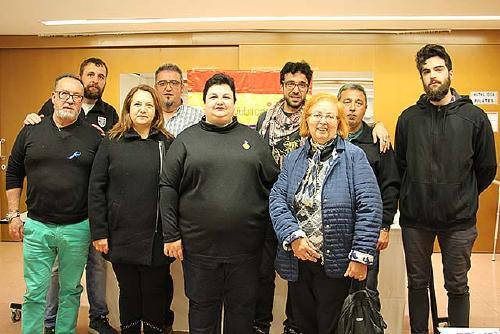 Republicanos presenta la seva candidatura a les eleccions municipals que encapçala Pilar Garcia