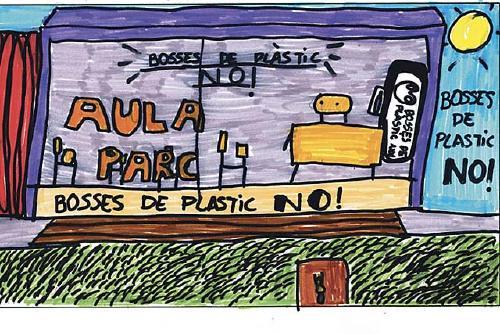 Clou la Setmana Europea de Prevenció de Residus