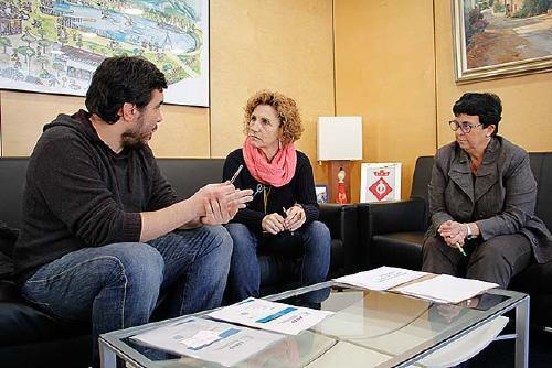 L'Ajuntament de Santa Perpètua estudia adherir-se a l'Associació de Municipis i Entitats per l'Aigua Pública