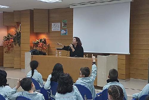 Comença el programa d'animació a la lectura del Col·legi Sagrada Família