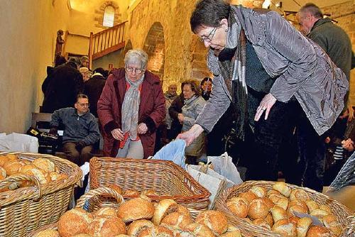 Santiga acull aquest dissabte 19 de gener la tradicional festa de Santa Prisca
