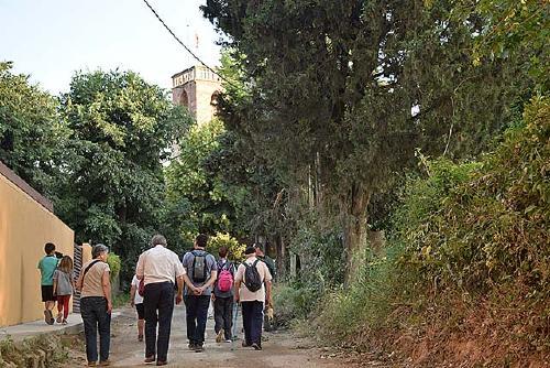 Amics de Santiga, el CREM i el Cineclub programen actes amb motiu del Dia del Medi Ambient