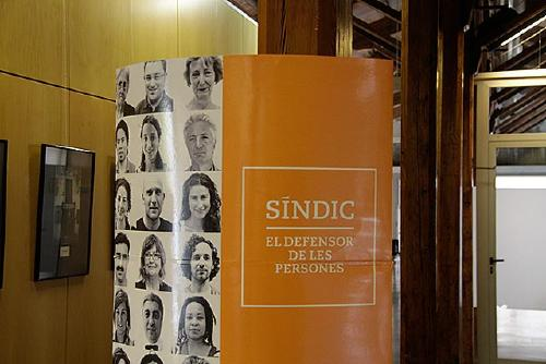 L'equip del Síndic visitarà Santa Perpètua el 30 d'octubre